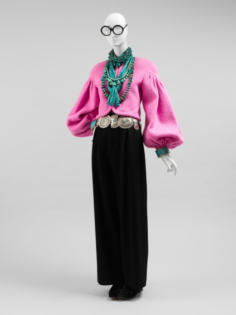 Lanvin, Courtesy of the Metropolitan Museum of Art